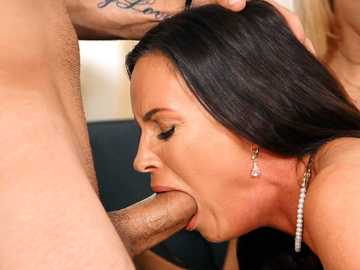 Maserati in Dommed By Her Dad's aGirlfriend: Part 2