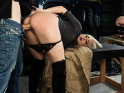 Dahlia Sky, known in some corners as the Nightguzzler, is one of the horniest cock-crazed ...
