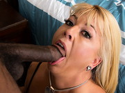 Joclyn Stone finds her son's friend, Moe, at her place. Moe is waiting for his friend so ...