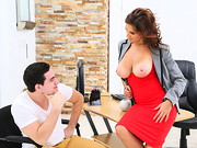 Peter is Kitana's newest salesman. He came highly recommended by one of her closest ...