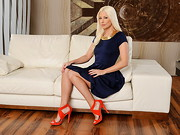 French seductress Jessie Volt is a real diva, and she is one in the good meaning of the word. ...