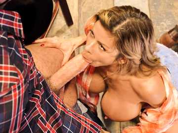 Alexis Fawx: Honey Tonk Hottie